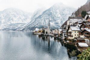 Wyjazd do Austrii w góry
